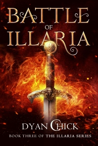 Battle-of-Illaria-Kindle
