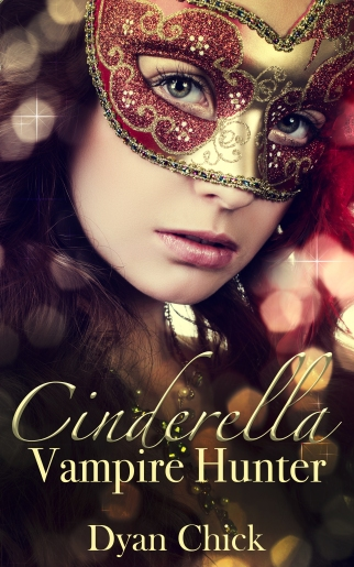 Cinderella Cover3