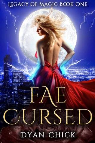 Fae-Cursed-Generic