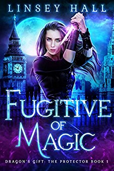fugitive of magic