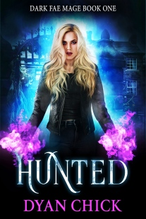Hunted-Kindle