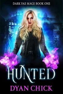 Hunted-Kindle